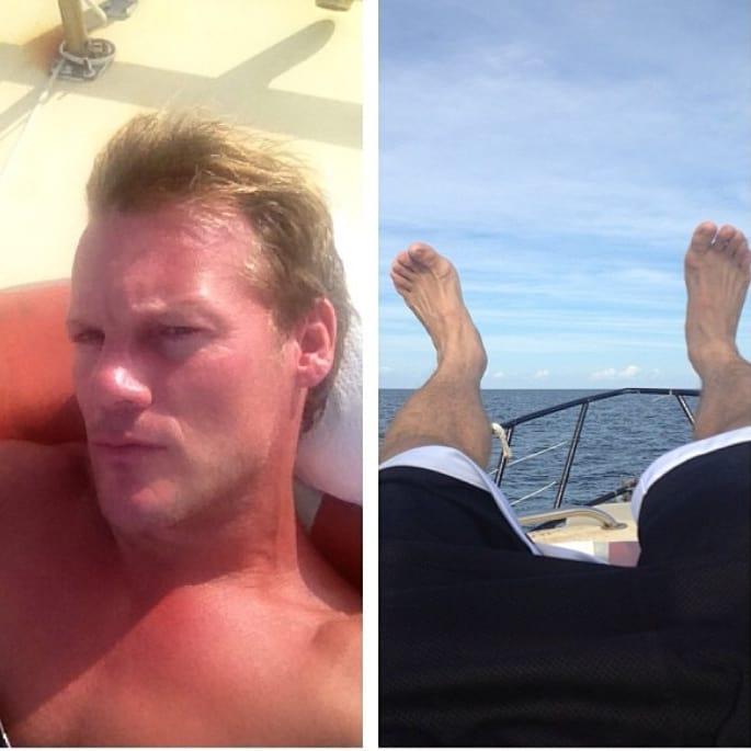 Wwe Wrestlers Feet Wwewrestlersfeet Instagram Photos And Videos Wrestler Wwe Wrestlers Photo And Video