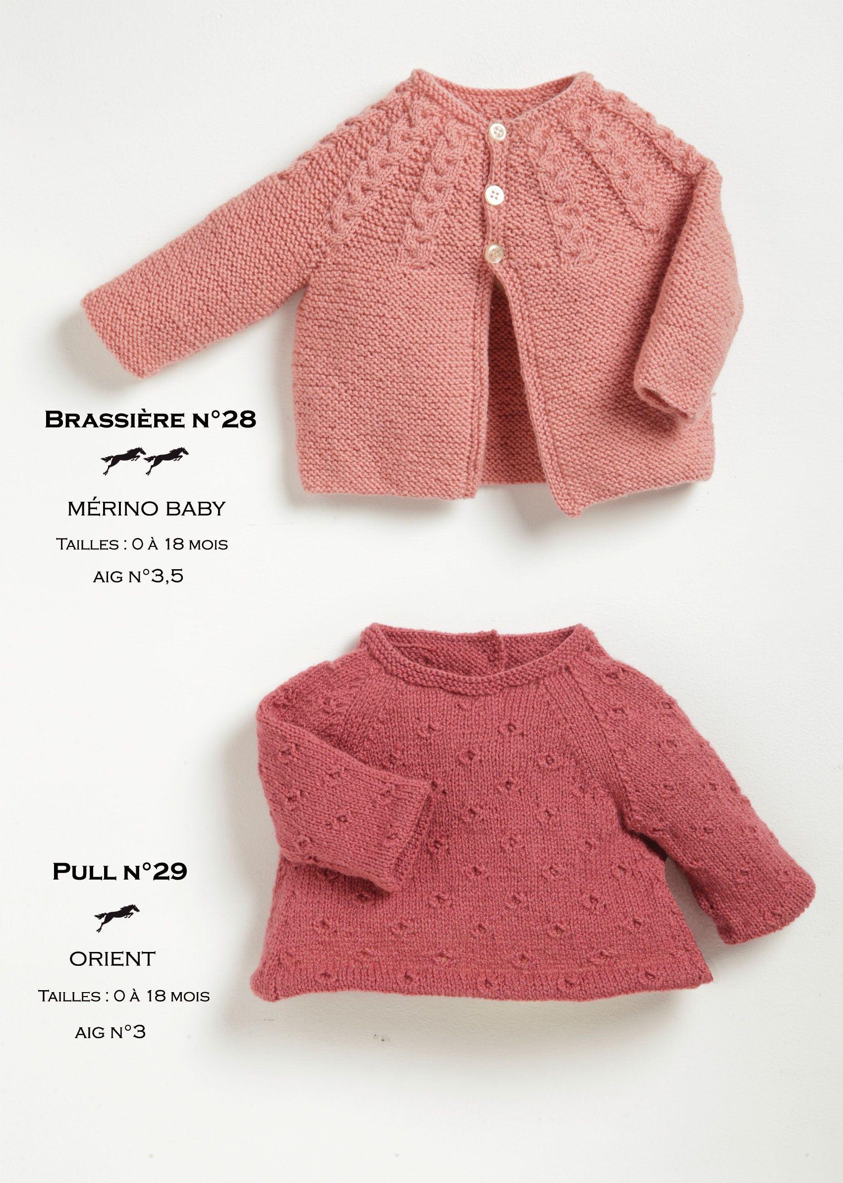 accessoires tricot gratuit
