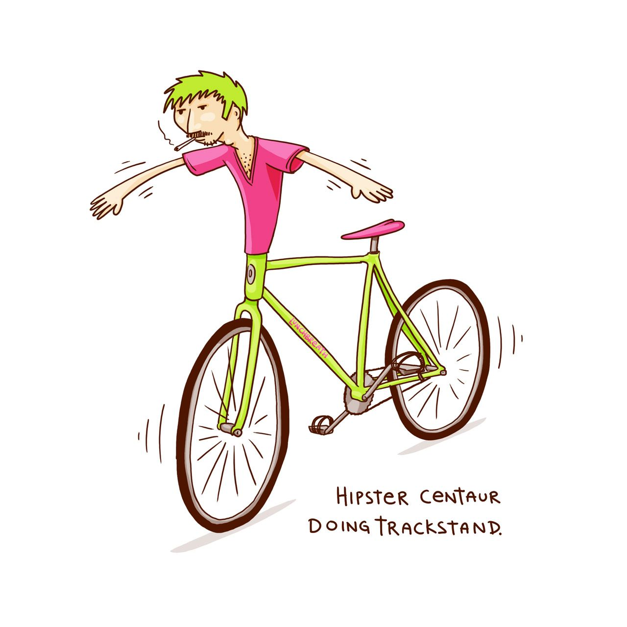 Improve Your Bike Skills In Just 5 Minutes A Day Centauro