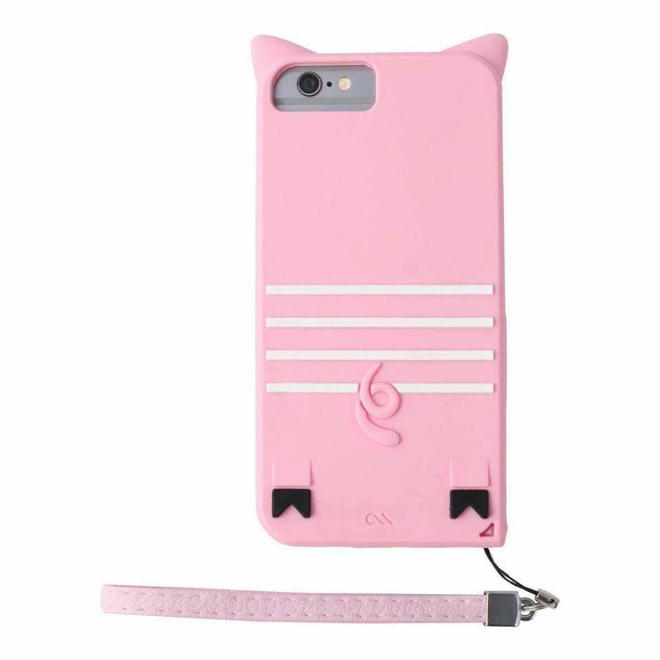 Funda Puerquito Cerdito iPhone X Carcasa Kawaii Cerdo Cute