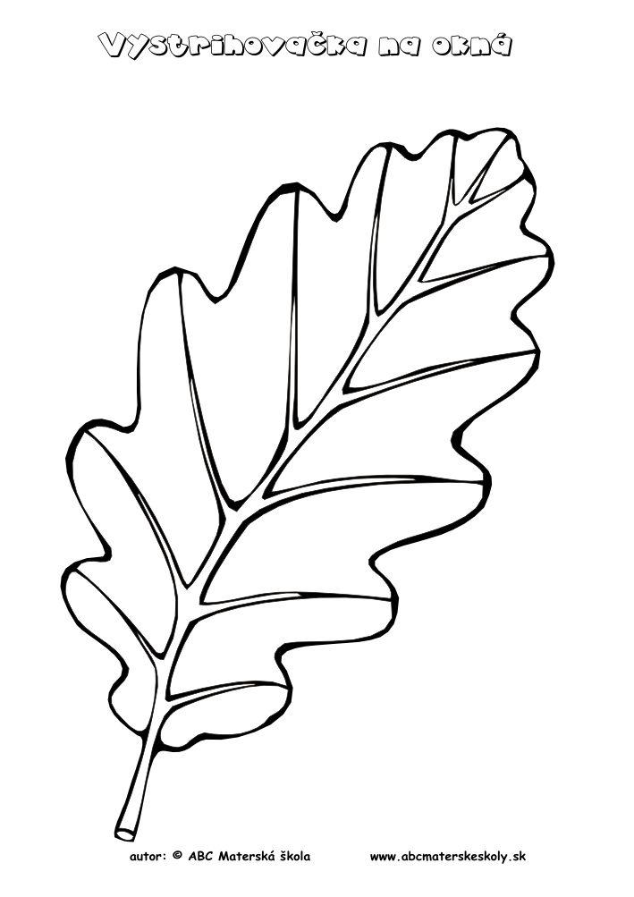 jesenne listy omalovanky hľadať googlom jeseň