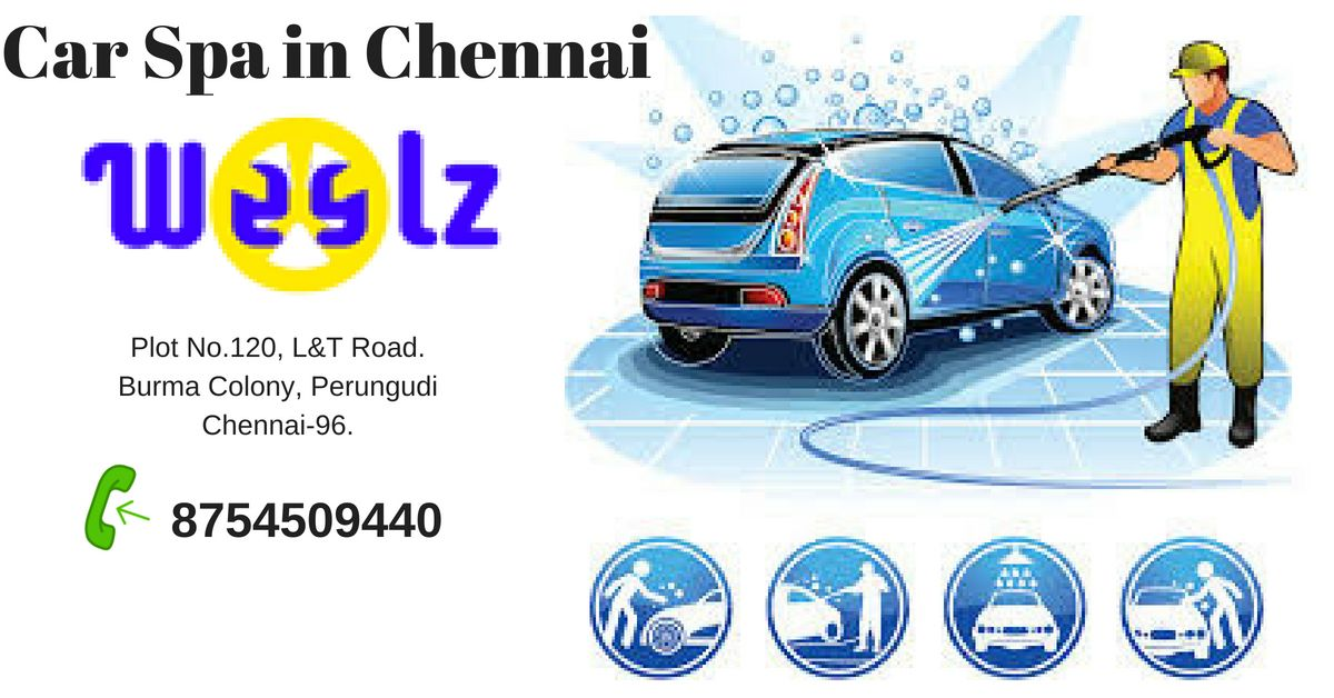 Weelz Is A Multi Branded Car Service Center In Chennai We Are Offering All Services And Giving Entirely A New Feel To Your C Car Car Cleaning Services Chennai