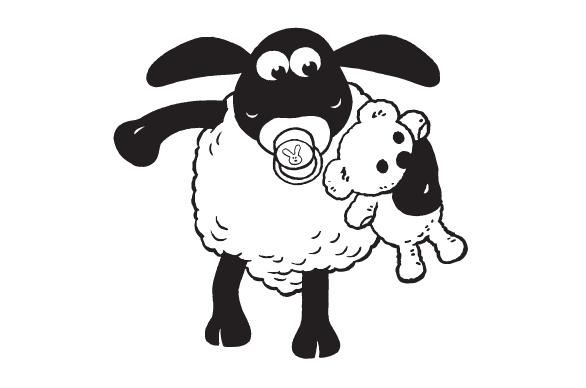 Bildergebnis Für Shaun Das Schaf Ausmalbild Mats Shaun Das Schaf