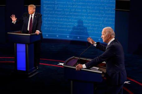 Usa 2020, sondaggio: Biden è in testa - Ultima Ora - ANSA