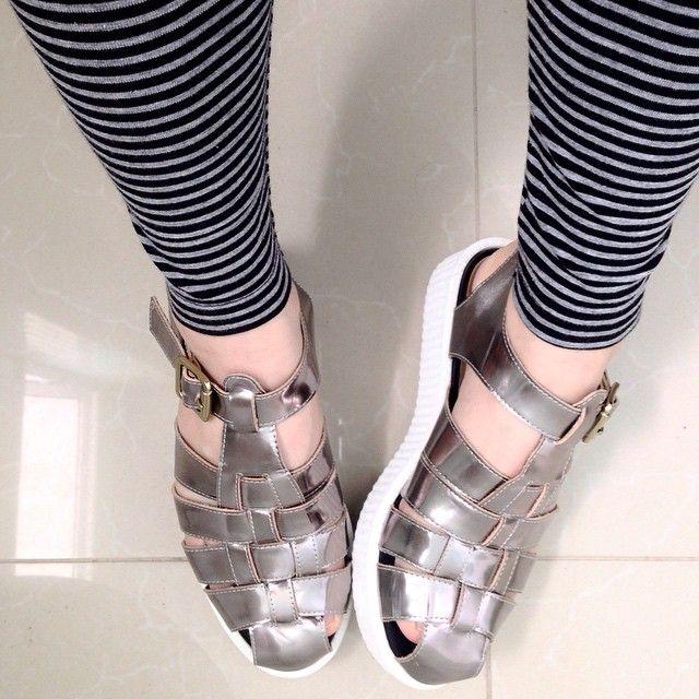 Ohana Fernandes Ohanaconda Websta Instagram Me Too Shoes