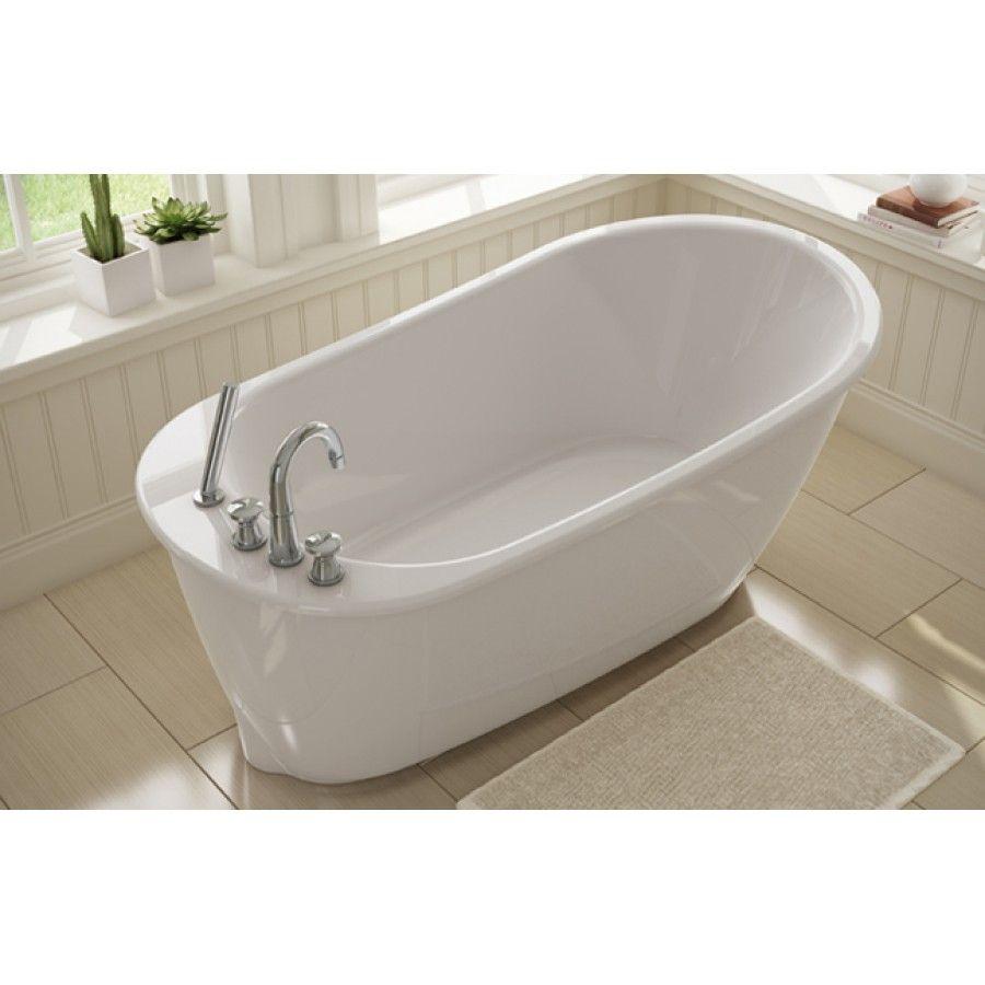 Furniture. Spectacular Freestanding Bathtub Designs. Stylish ...