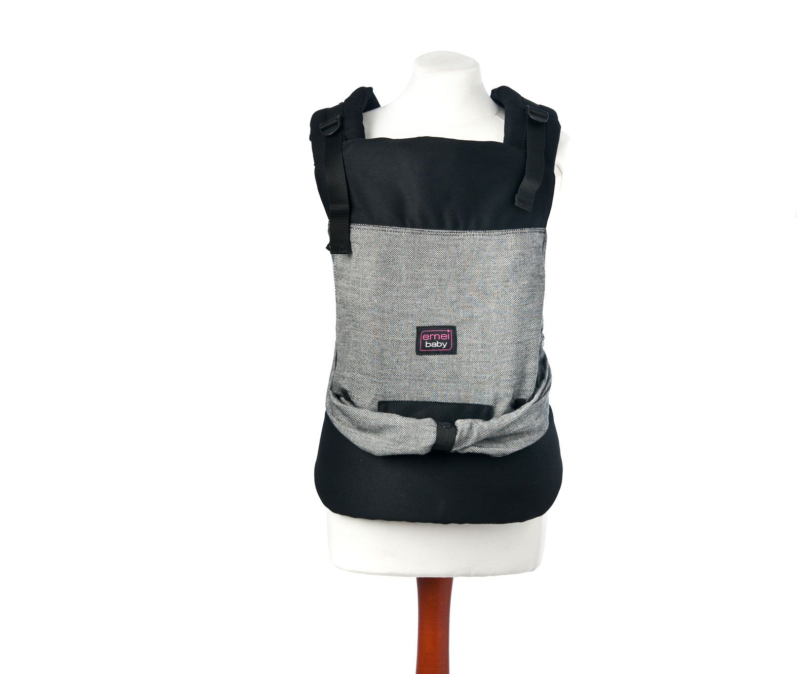 Emeibaby wrap/SSC hybrid carrier Baby wearing, Toddler
