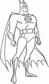 Batman Caricatura Para Colorear Buscar Con Google Con Imagenes
