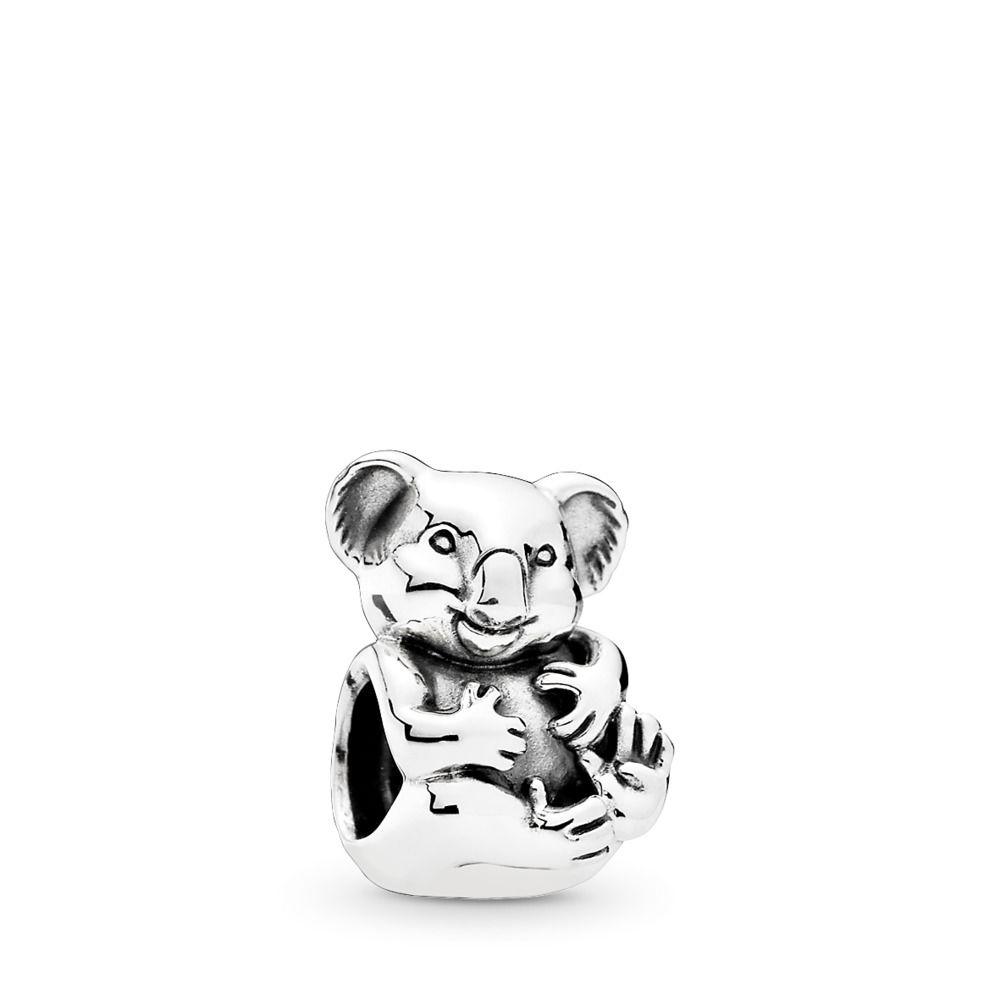 Cuddly Koala Charm - Autumn Collection 2018 | US.PANDORA.NET ...