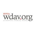 Classical Public Radio Logo