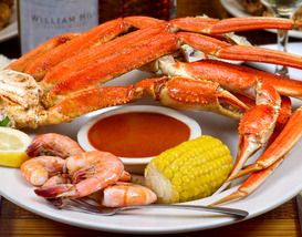 Savannah Seafood Restaurants 10best Restaurant Reviews