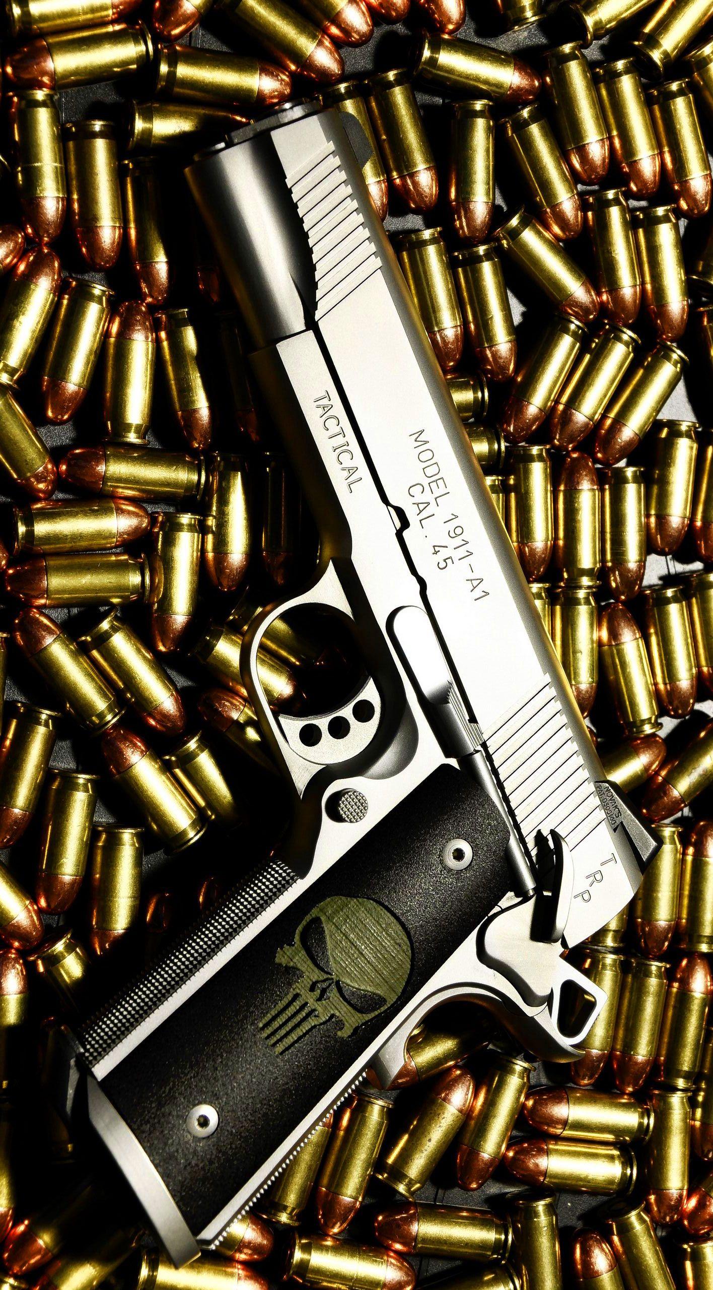 Pin On Tactical Guns and bullets hd wallpaper