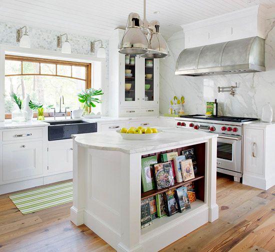 Room By Room Organization Tips Kitchen Inspirations Kitchen Design Home Kitchens