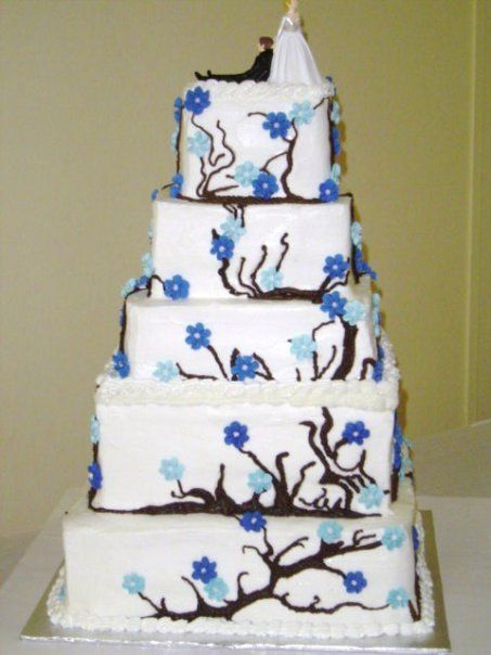 wedding cakes with vines and flowers vine wedding cake with purple flowers our special day 26133