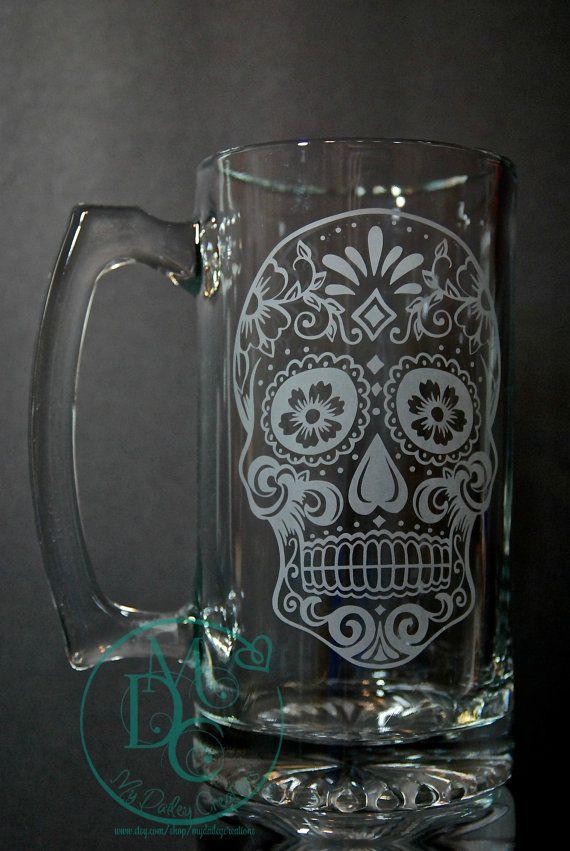 Pin By Skull Clothing On Skull Mugs Drinkware Amp More