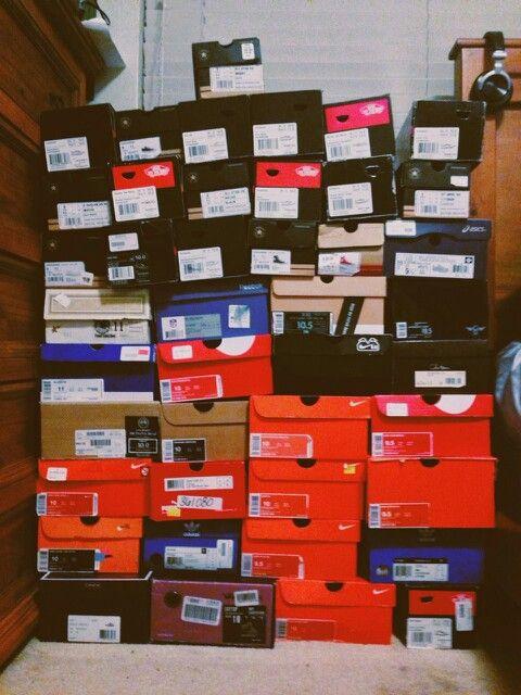 cajas zapatillas nike