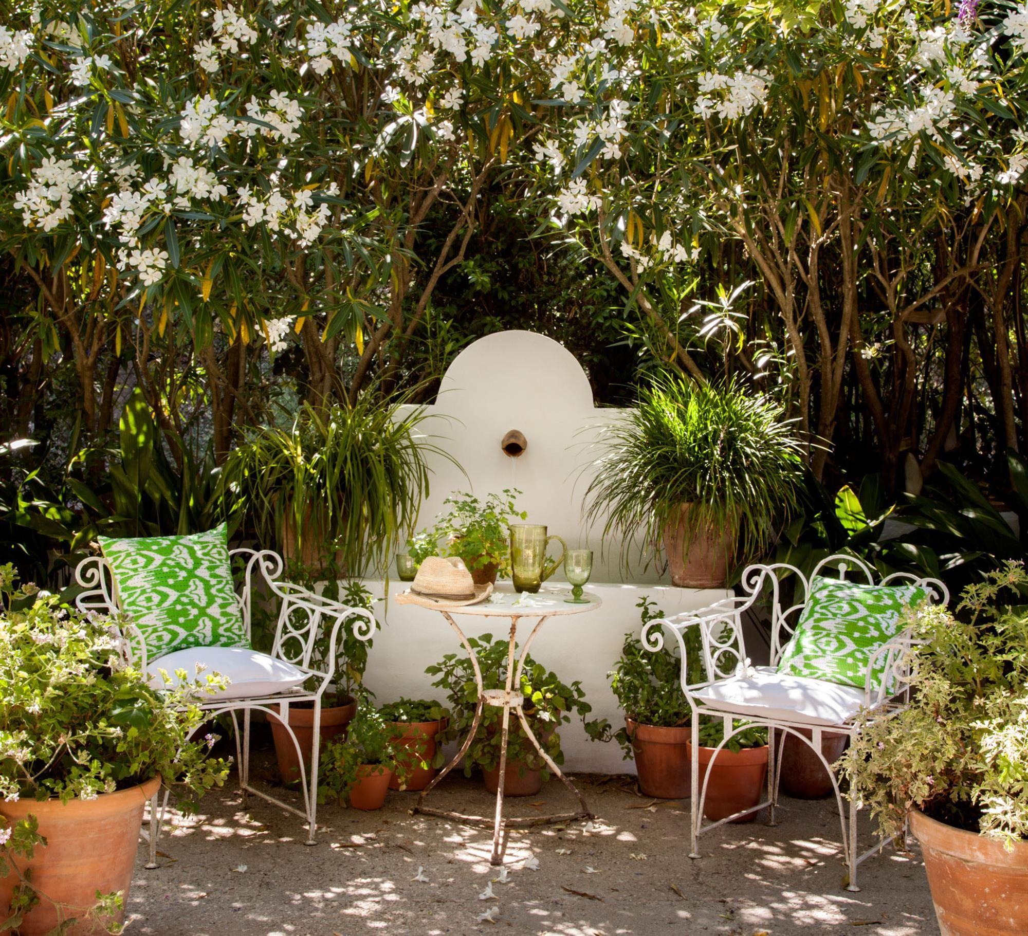 El elemento agua feng shui pinterest feng shui for Jardineria al aire libre casa pendiente