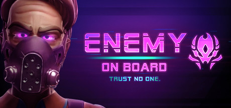 Enemy On Board on Steam in 2020 Game release dates
