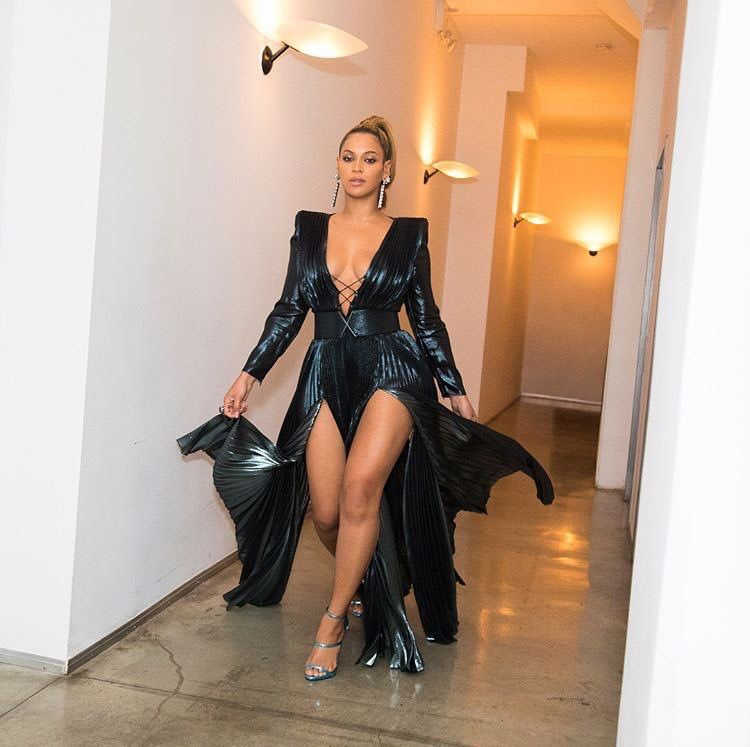 a3a9d3a836  beyoncé 60th Annual Grammy Awards Madison Square Garden New York City  First Time In 15 Years.. Hosted By  JamesCorden Sunday January 28
