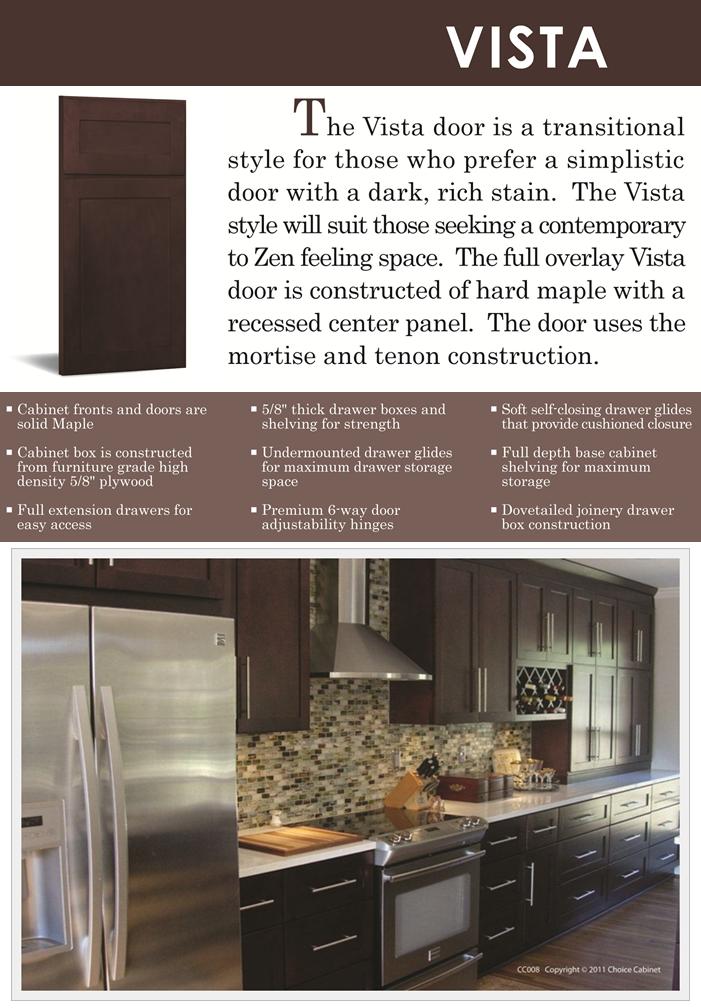 Vista Style Kitchen Kitchen styles, Kitchen