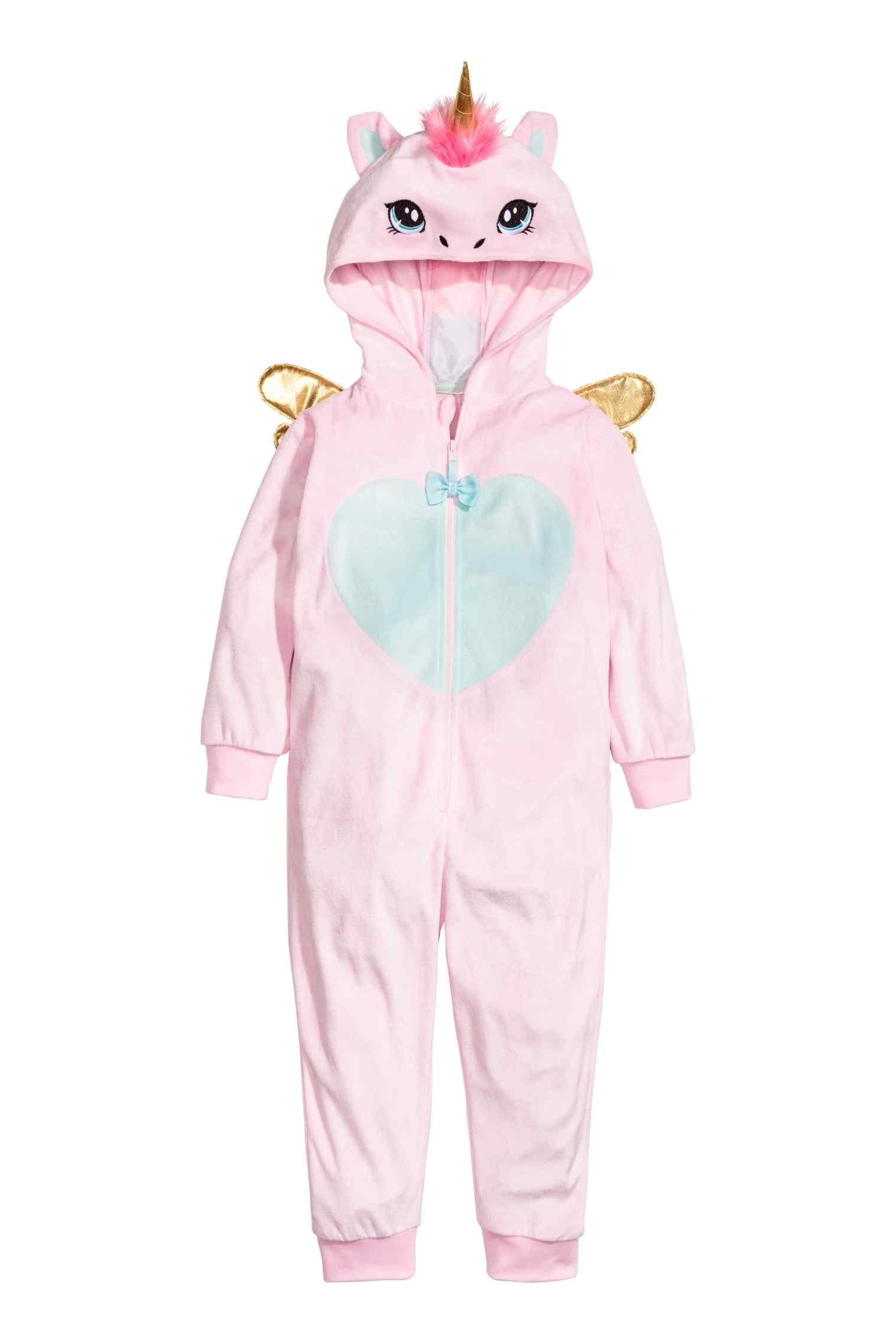 gran calidad gama exclusiva calidad autentica Costume de licorne | Cosas raras | Pijama unicornio ...