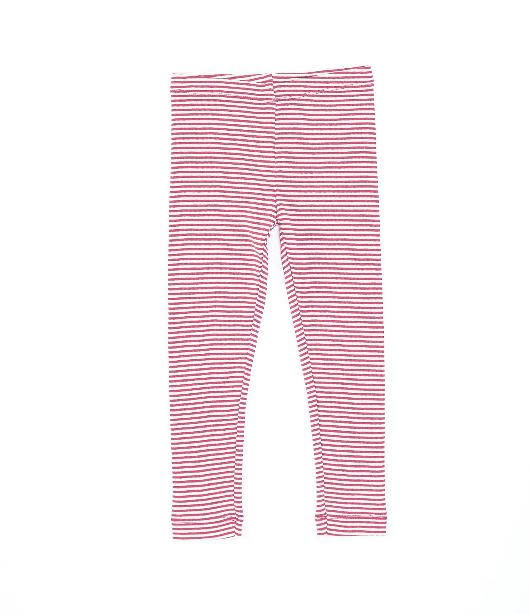 Tea Collection Little Girls 2-6 Striped Leggings - Bouquet 6 #stripedleggings
