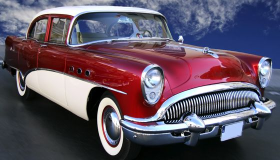 Oldies But Goodies Tips For Insuring Your Classic Car 07 10 15