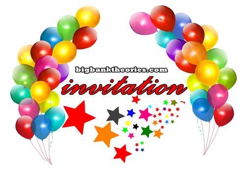 Materi bahasa inggris tentang invitation text materi bahasa materi bahasa inggris tentang invitation text stopboris Image collections