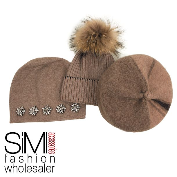 dbe0ccb89cad4 See our collection of wholesale winter hats   toques for FW19. We supply  retailers in Canada and the USA.
