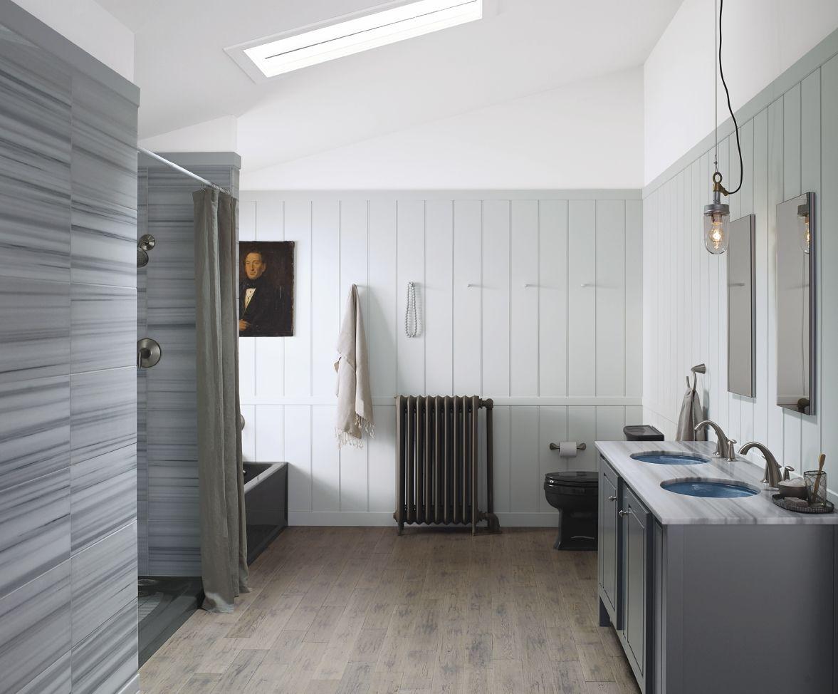 Bathroom Paint Color Ideas & Inspiration | Kitchen, bath ...