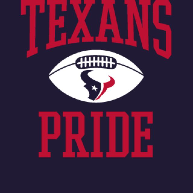 TEXANS! Did You Cheer On The #Texans Last Night
