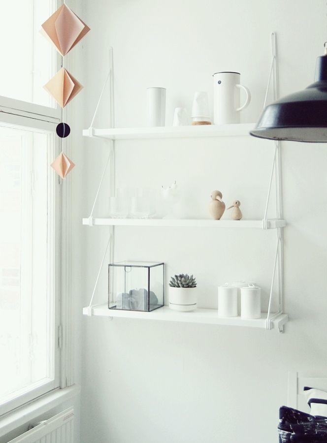 Ikea rkby wandregal kinderzimmer shelves regale pinterest for Wandregal kinderzimmer ikea