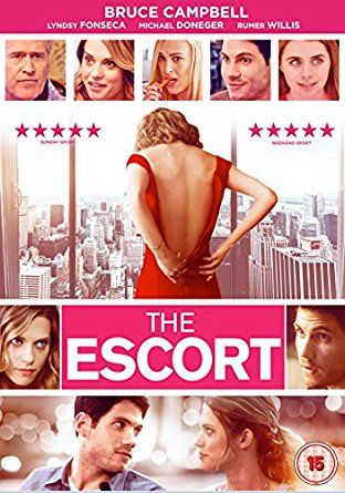 Full Free Download The Escort 2016 Movie Online HDrip MP4 without ...
