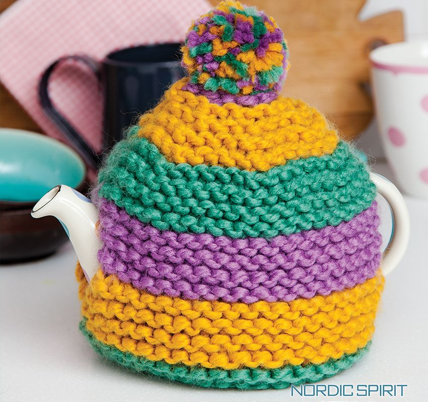 Pin on KNIT/CRO Cozies for Everything