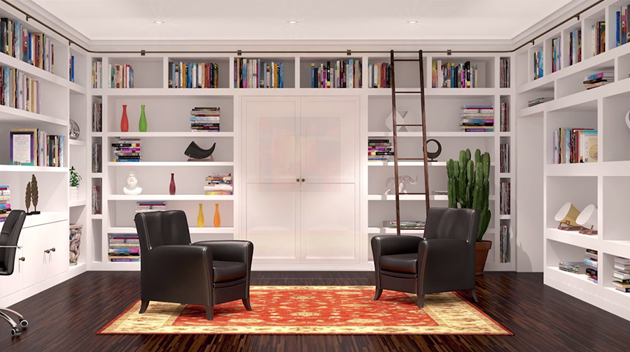 8 Versatile Murphy Beds That Turn Any Room Into A Spare Bedroom