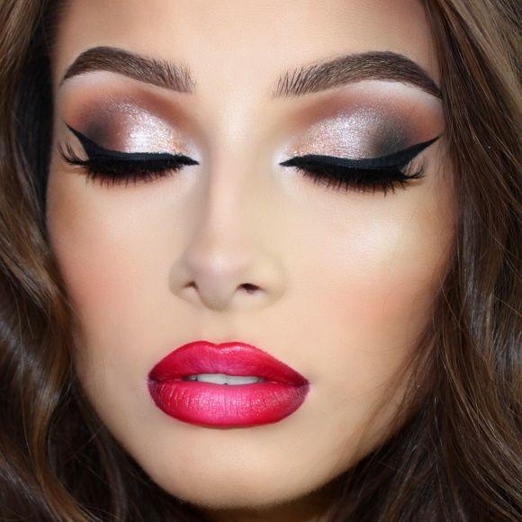 Revlon makeup tips