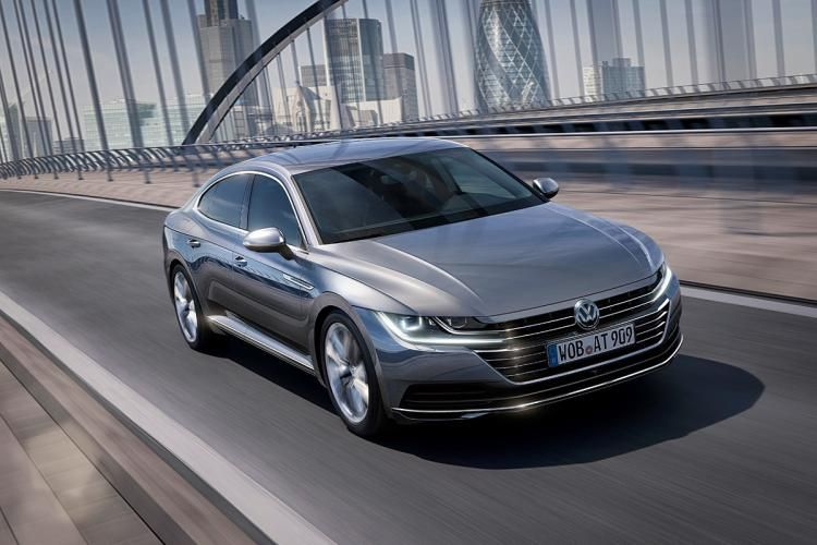 2018 Volkswagen Cc Colors Release Date Redesign Price The