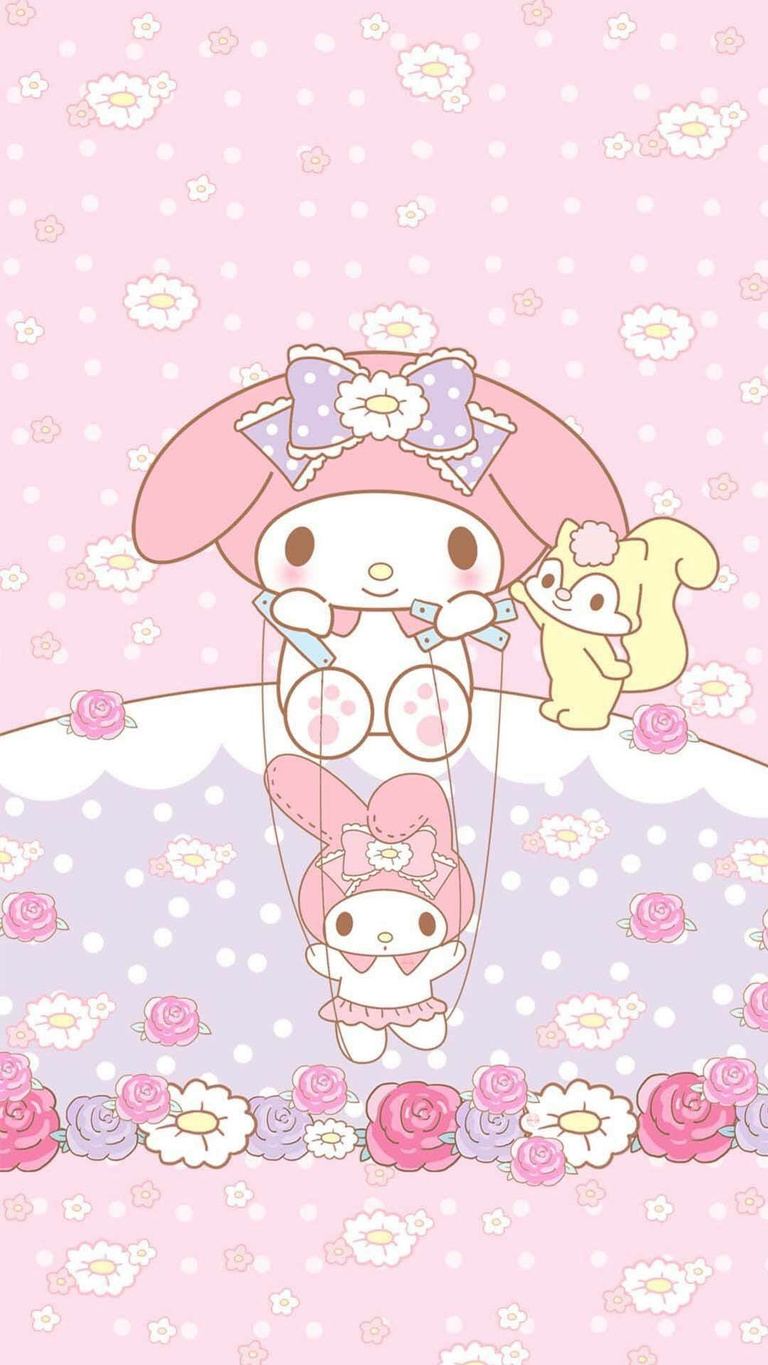 Pin by Flying Beef on pastel/kawaii | Hello kitty my ...