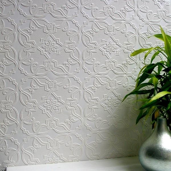 Maxwell Paintable Textured Wallpaper Design By Brewster Home Fashions In 2021 Paintable Textured Wallpaper Paintable Wallpaper Embossed Wallpaper