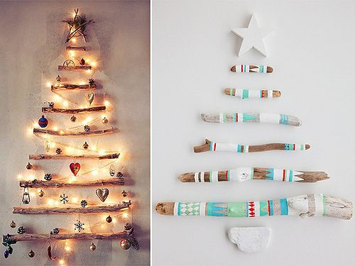 Do it yourself christmas trees xmas pinterest homemade do it yourself christmas trees solutioingenieria Image collections