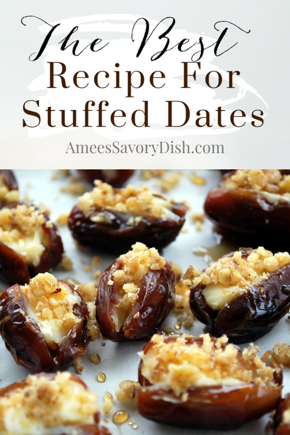 Mascarpone Stuffed Dates With Maple Drizzle Recipe Mascarpone Recipes Date Recipes Savoury Dishes