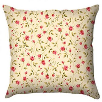 Capa para almofada sweet flowers - 40 x 40 cm - Westwing.com.br - Tudo para uma casa com estilo