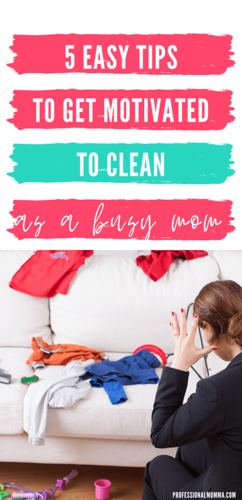 How To Get Motivated To Clean When You Really Don T Want To In 2020 Cleaning Motivation Free Printable Cleaning How To Get Motivated