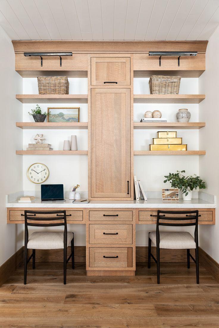 Home Office Decor