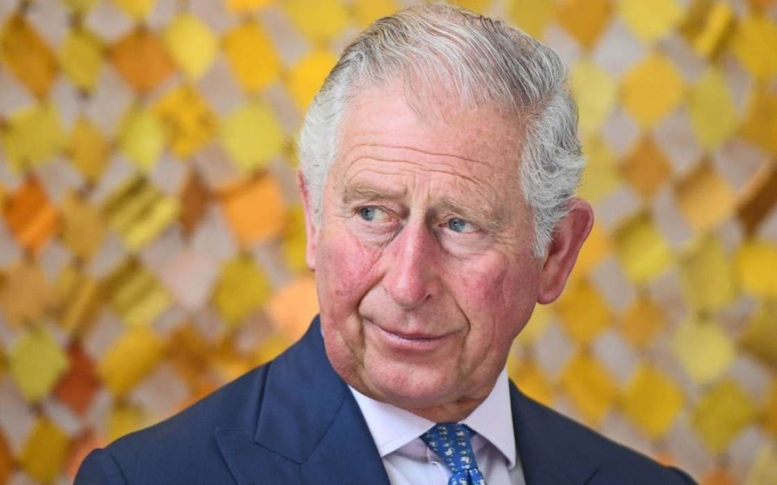 Prince Charles Appears In Public For The First Time Since COVID-19 Diagnosis #PrinceCharles, #RoyalFamily celebrityinsider.org #Entertainment #celebrityinsider #celebritynews #celebrities #celebrity