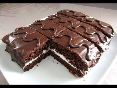 كيكة كيندر ديليس إسفنجية بالحجم العائلي بمكونات متوفرة في كل بيت Gateau Facon Kinder Delice Geant Youtube Biscuit Cake Cake Food