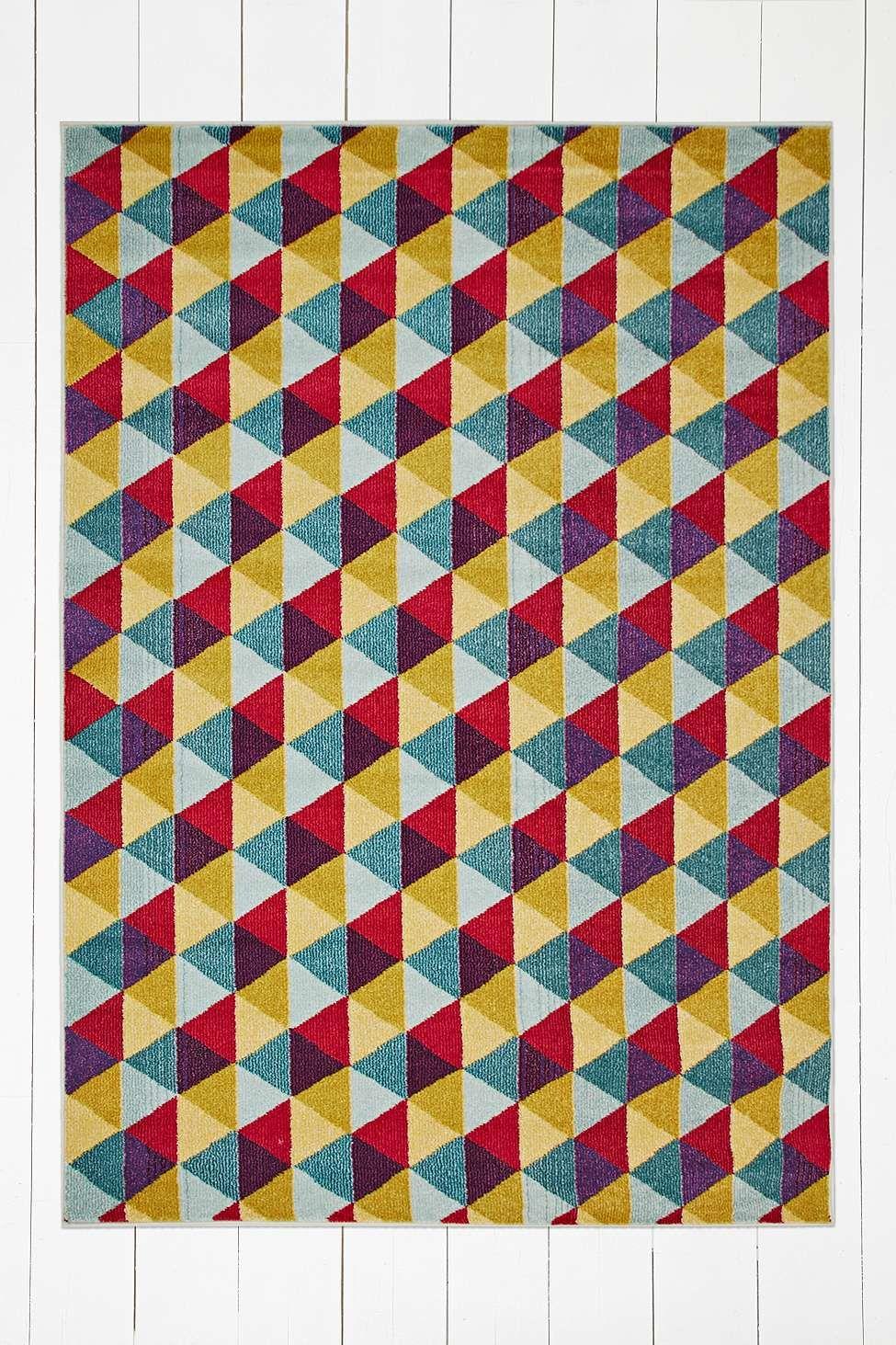 Coloures 5x7.5 Rug