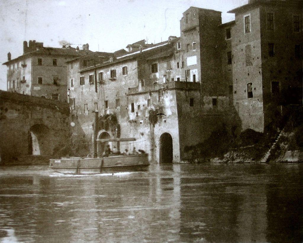 Ponte cestio roma sparita rome pinterest rome and for Ca roma volta mantovana