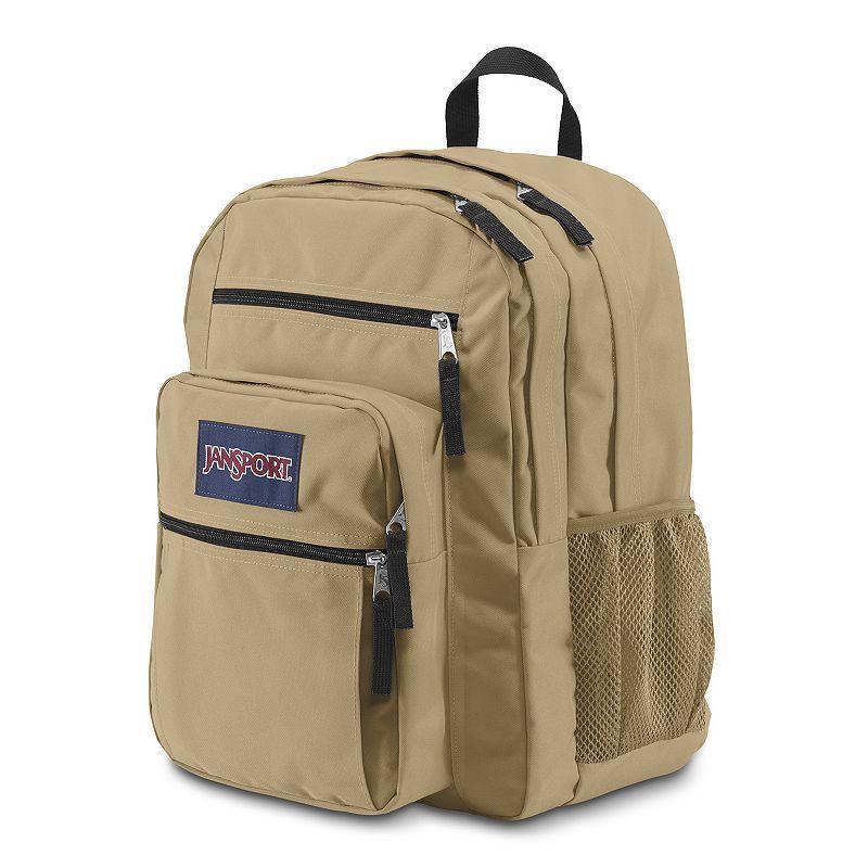 JanSport Big Student Backpack in 2019  66c35e62332
