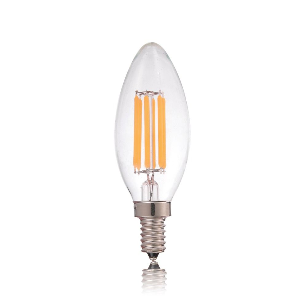 # Discount Prices New Design 2W 4W E14 220V 110V AC Dimmable E12 C35 LED Filament Candle Bulbs CRI 80 360 Degree 10 Pcs Per Lot Free Shipping [7d6Af9Bw] Black Friday New Design 2W 4W E14 220V 110V AC Dimmable E12 C35 LED Filament Candle Bulbs CRI 80 360 Degree 10 Pcs Per Lot Free Shipping [FXs6yuA] Cyber Monday [VuW674]